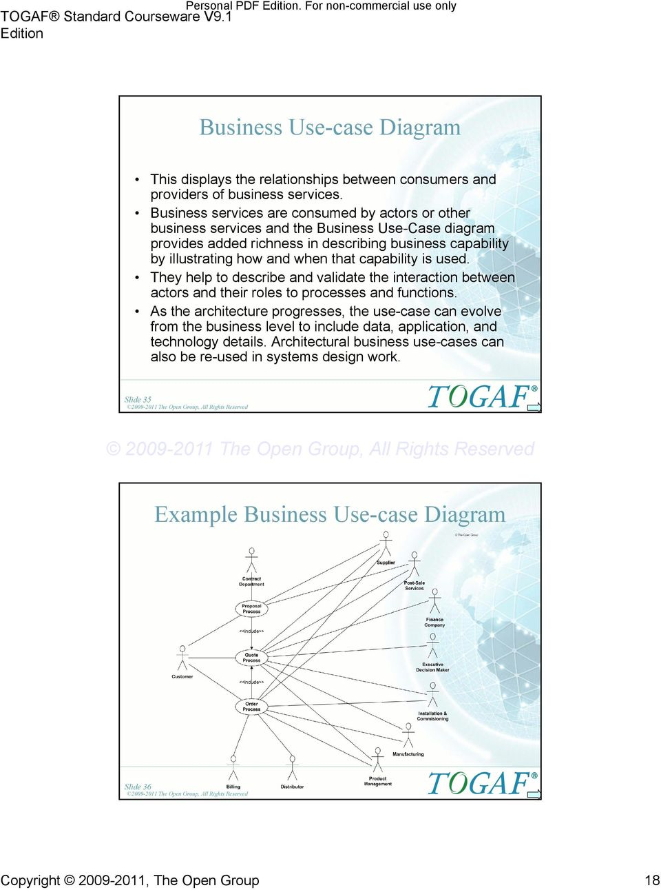 application of matrices in business problems pdf