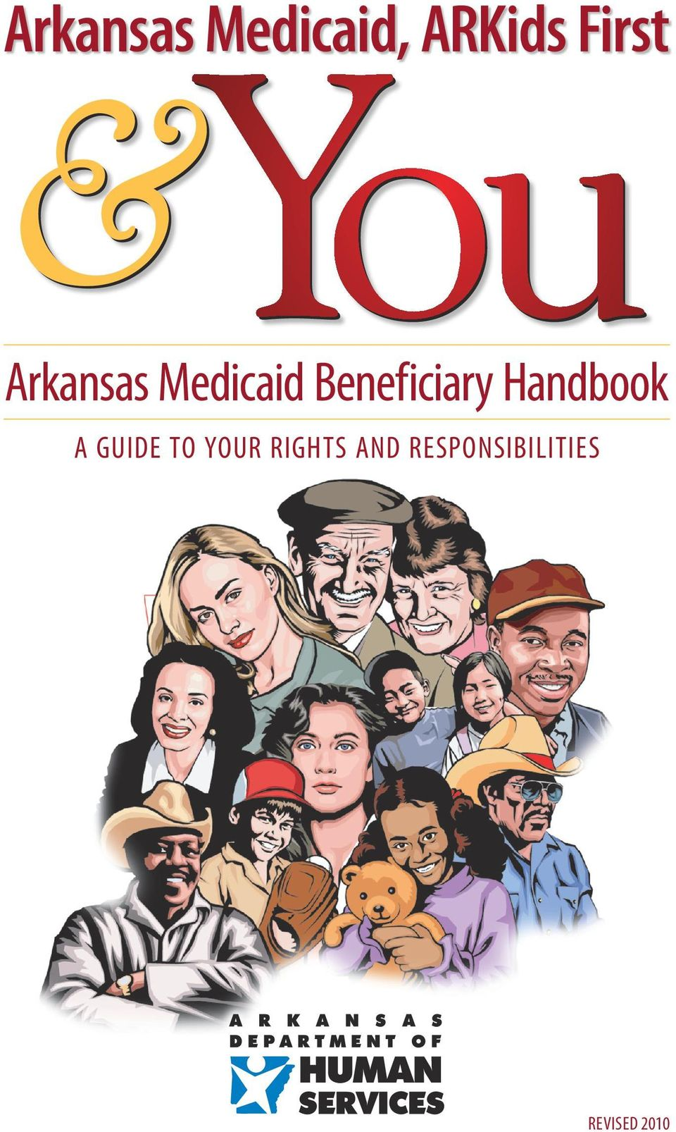 Beneficiary Handbook A GUIDE to