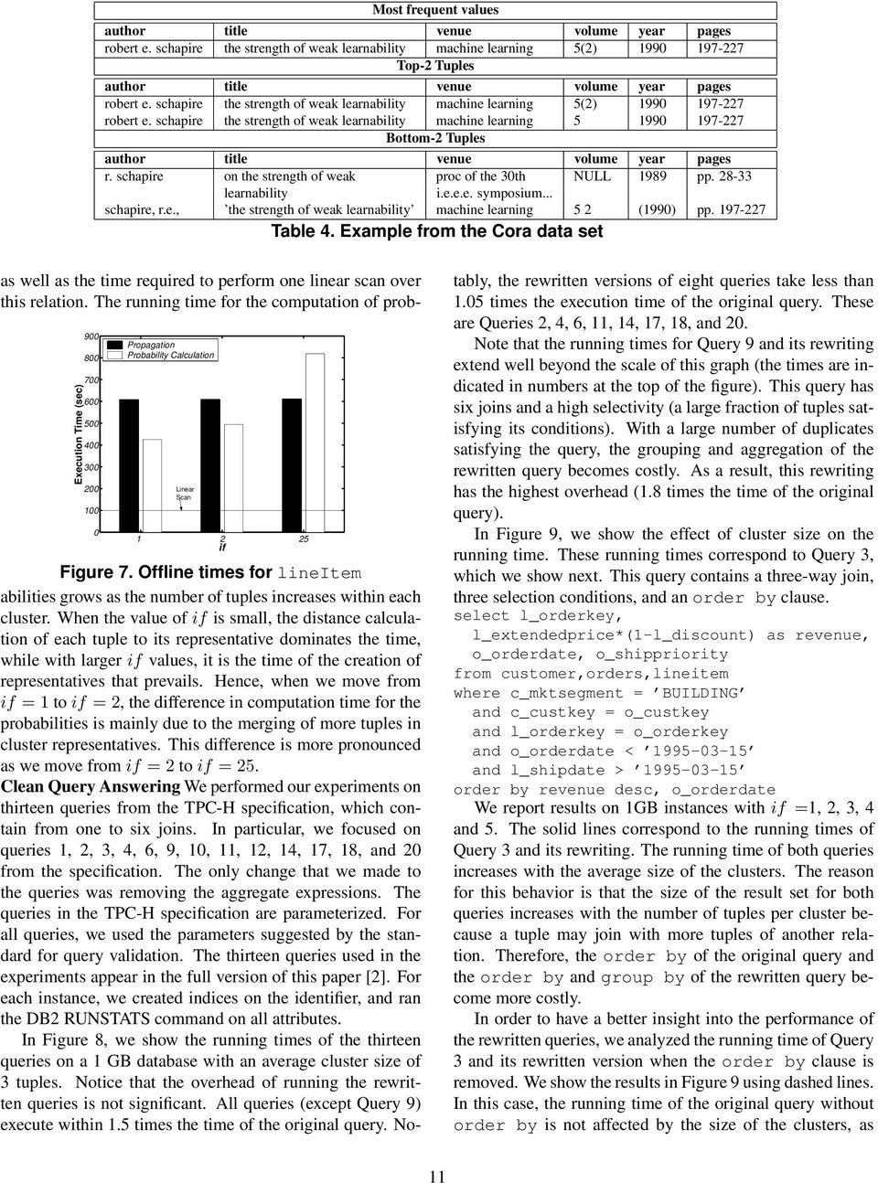 schapire the strength of weak learnability machine learning 5(2) 1990 197-227 robert e.