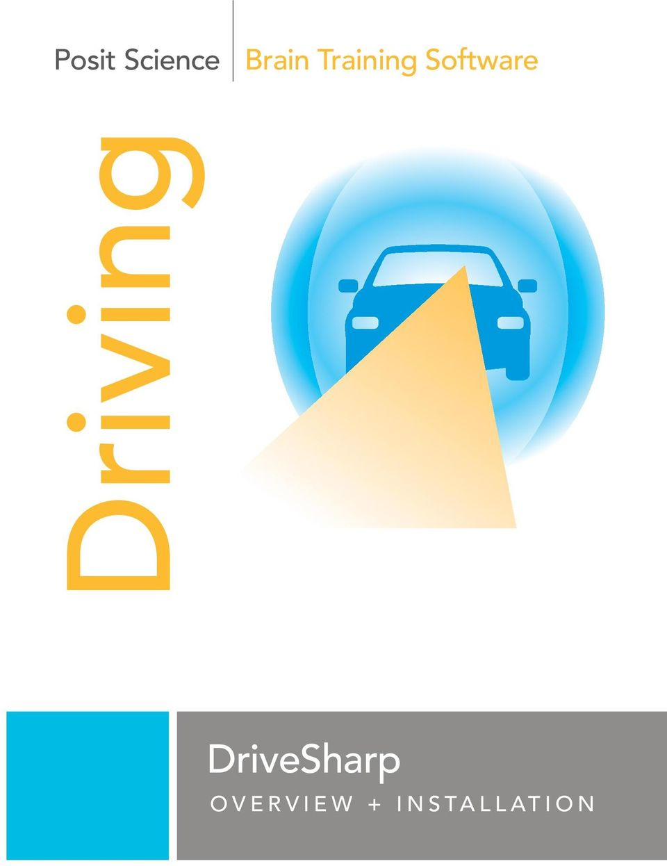 Driving DriveSharp