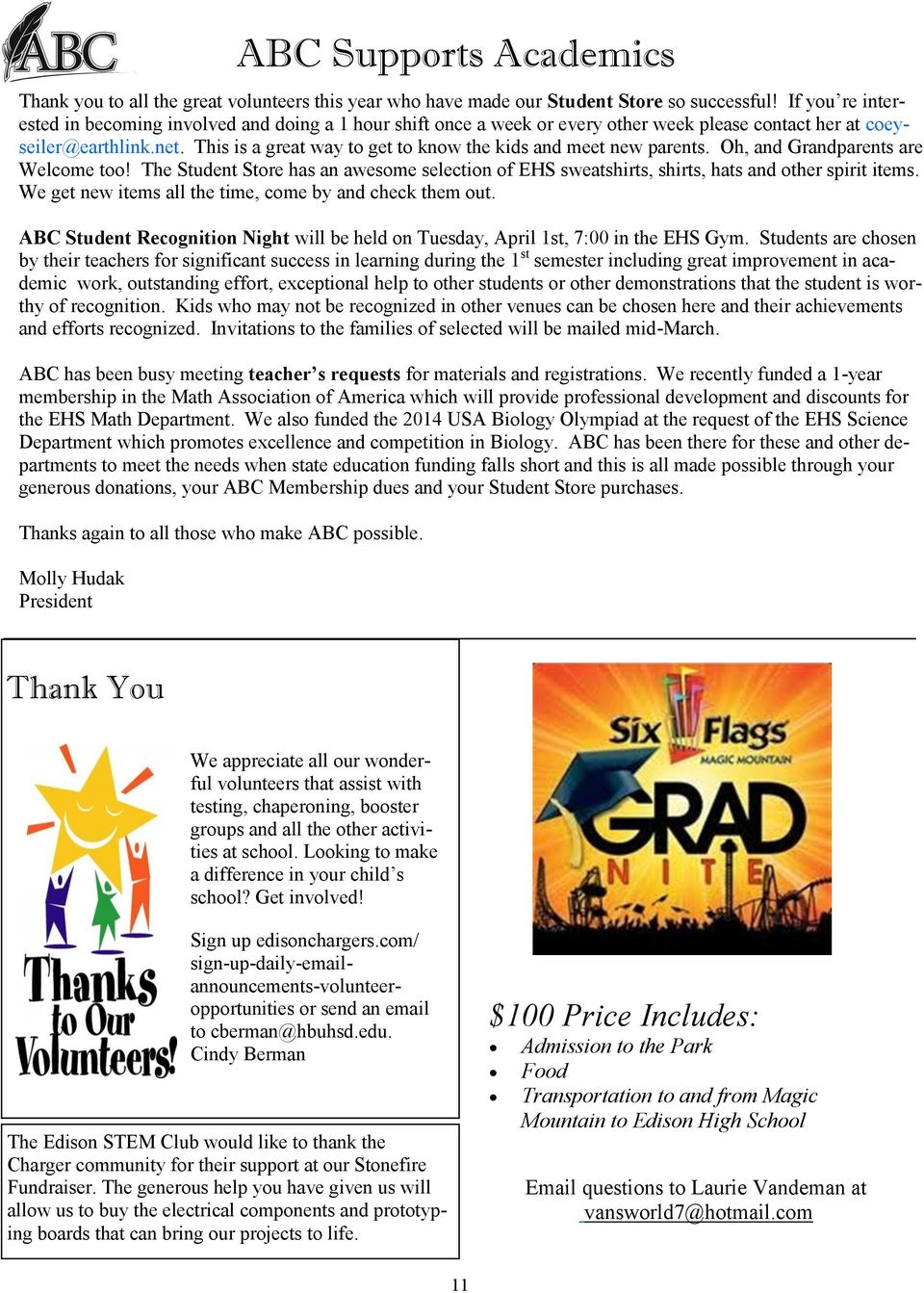 audley webster essay contest