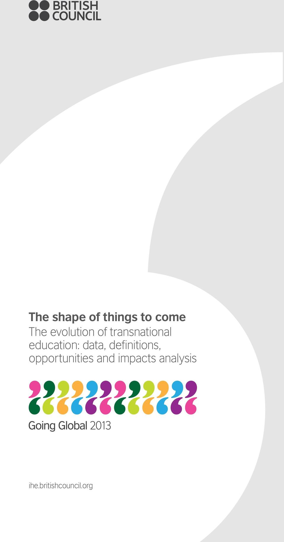 education: data, definitions,