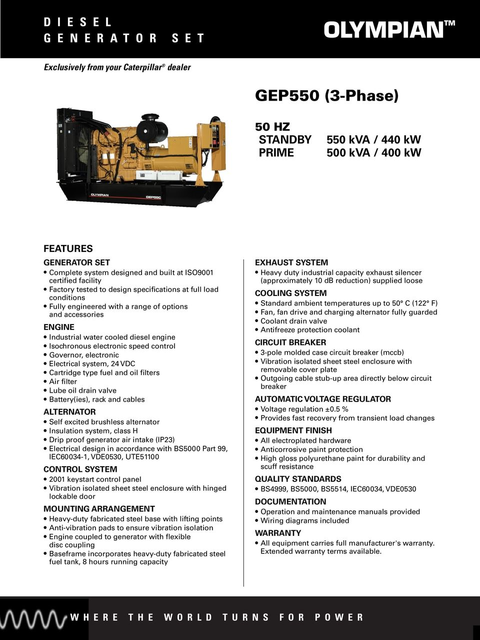 4001e diagram 4001e image wiring diagram gep550 3 phase 50 hz 500 kva 400 kw features exclusively on 4001e diagram