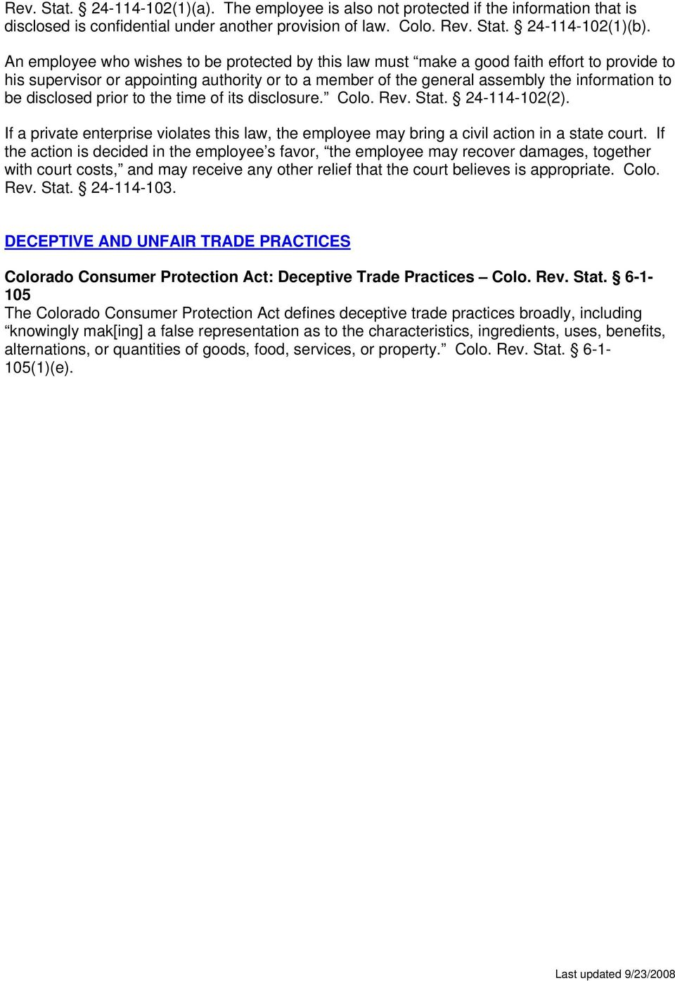 trade practices act 1974 pdf