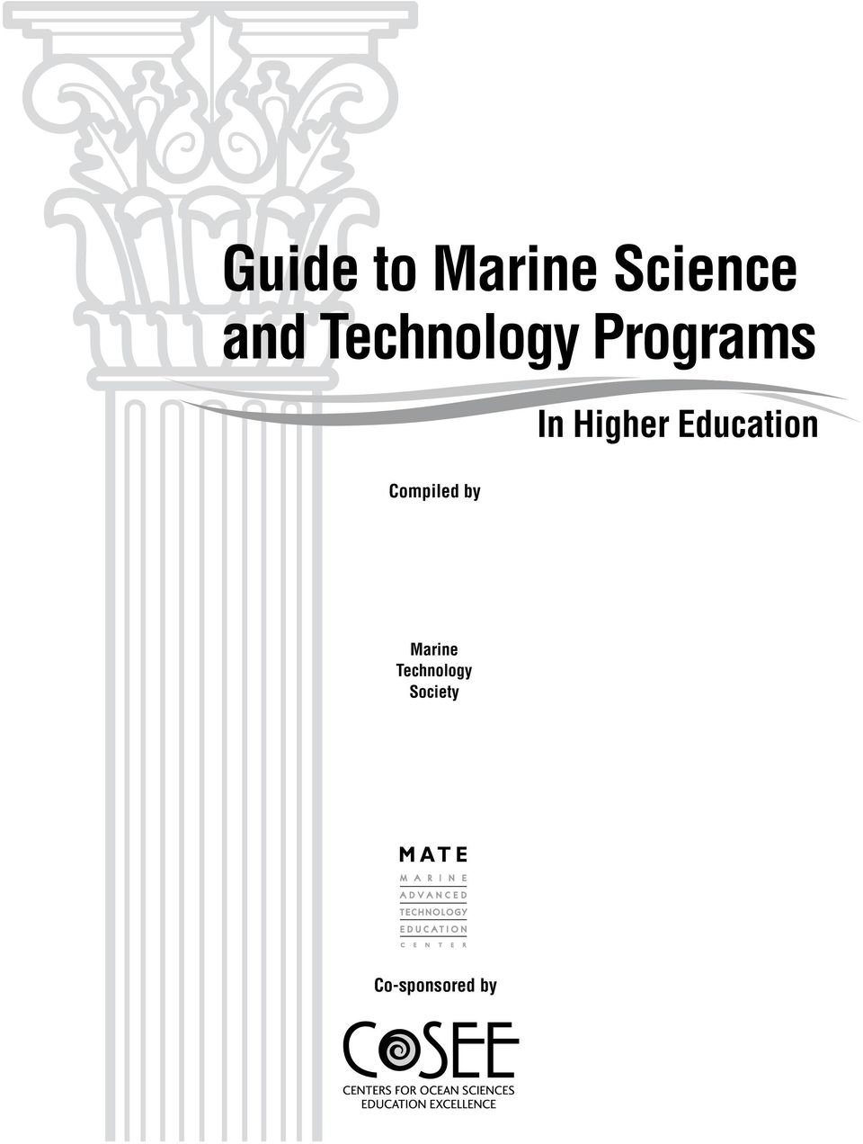 Education Compiled by Marine