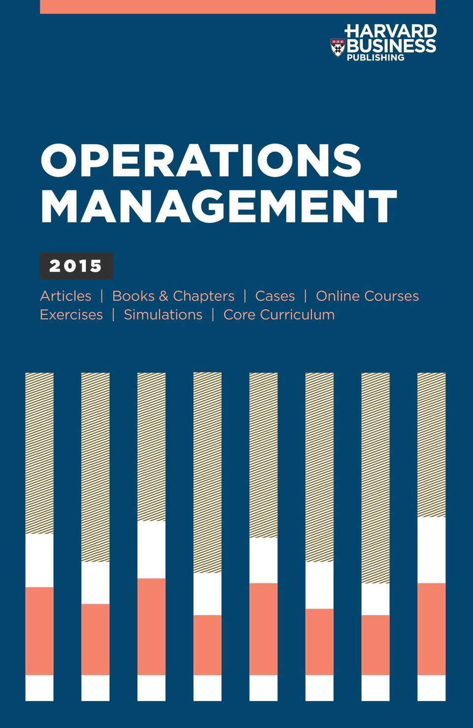 operations management case studies harvard