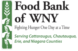 15th Annual Food Bank of WNY Motorcycle Run & Benefit Party SAVE THE DATE Saturday, September 19th, 2015 Each month over 116,000 less fortunate Western New Yorkers turn to soup kitchens, food