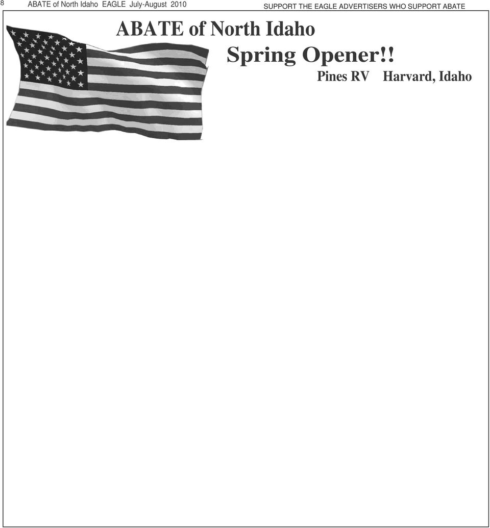 ABATE of North Idaho