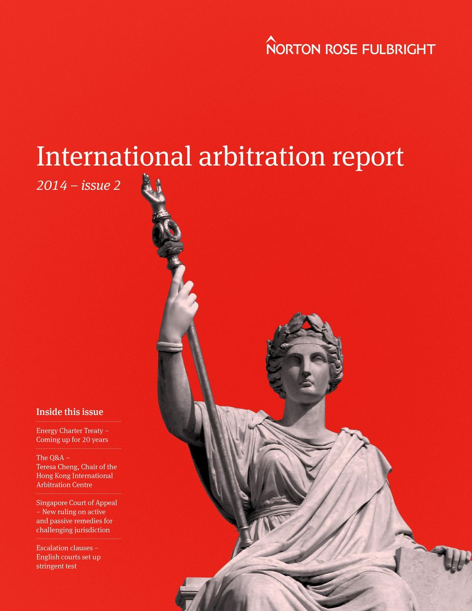 International Arbitration Centre Singapore Court of Appeal New ruling on active and