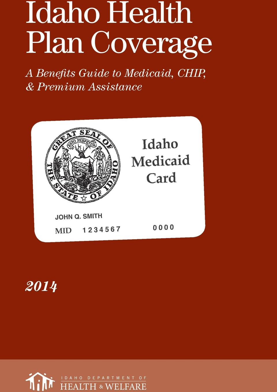 Guide to Medicaid,