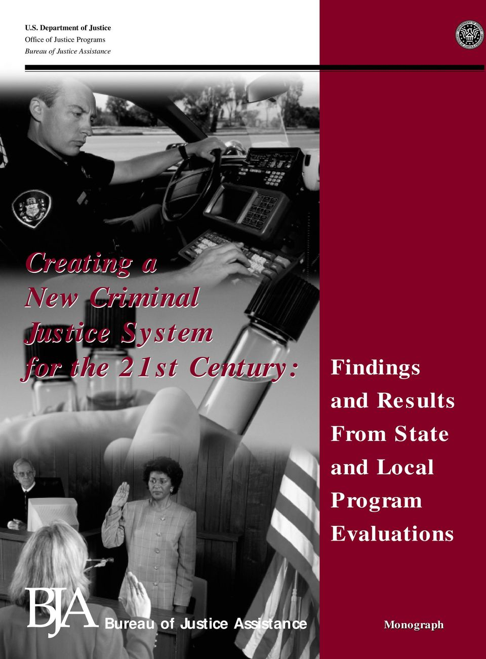 for the 21st Century: Findings and Results From State and