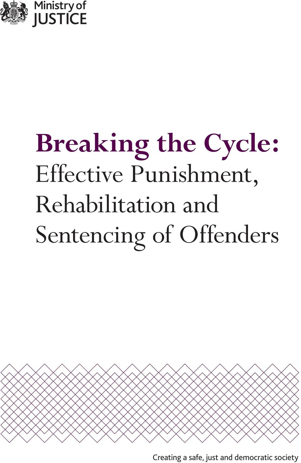 sentencing offenders 1 sentencing guidelines commission state of washington may 2008 recidivism of juvenile offenders fiscal year 2007 overview.