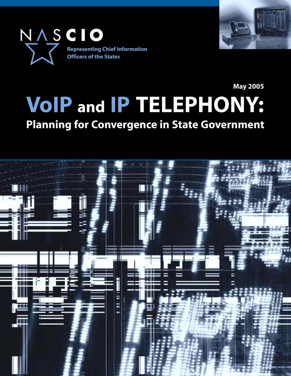 VoIP and IP TELEPHONY: Planning