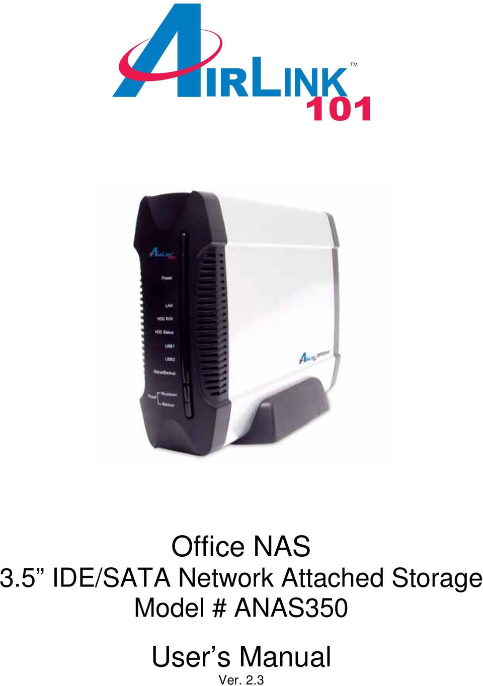 Attached Storage