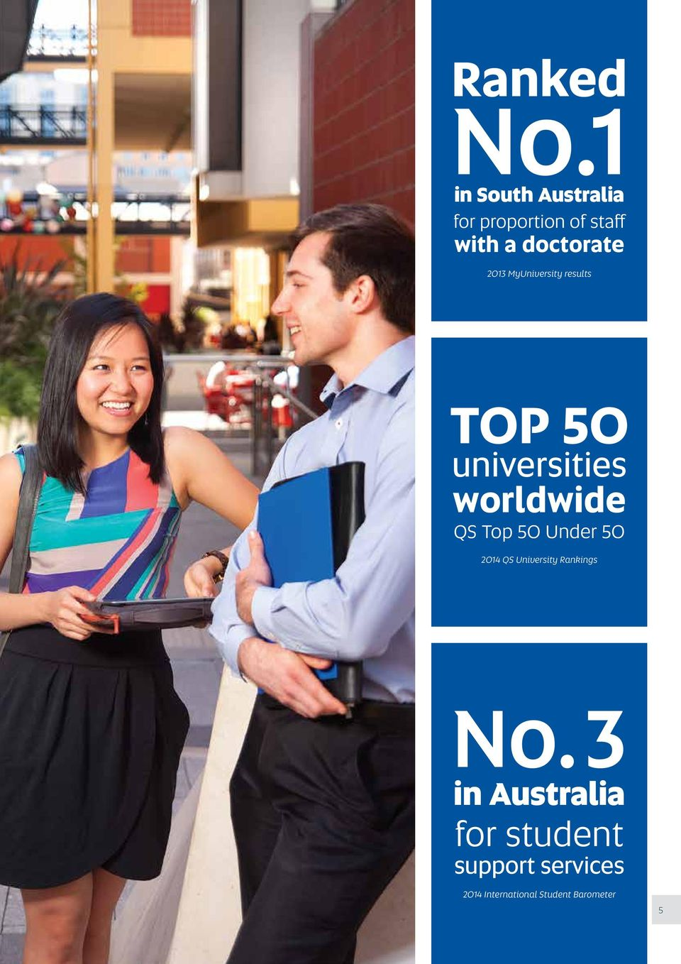 2013 MyUniversity results Top 50 universities worldwide QS Top 50