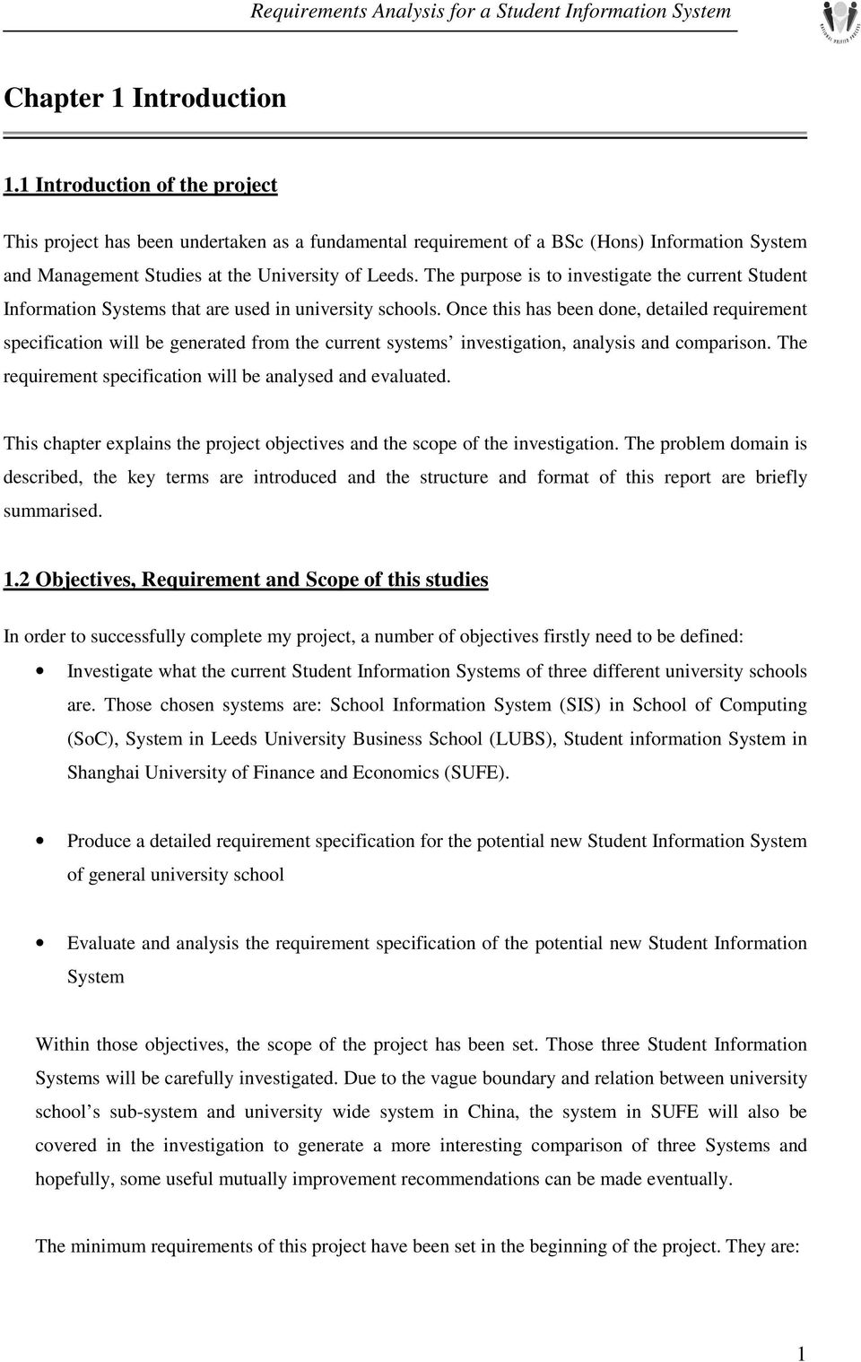 computerized enrollment system thesis documentation Thesis documentation about enrollment system pdf free download or read online to books thesis documentation about computerized thesis enrollment system.