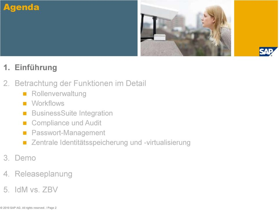 BusinessSuite Integration Compliance und Audit Passwort-Management 3.