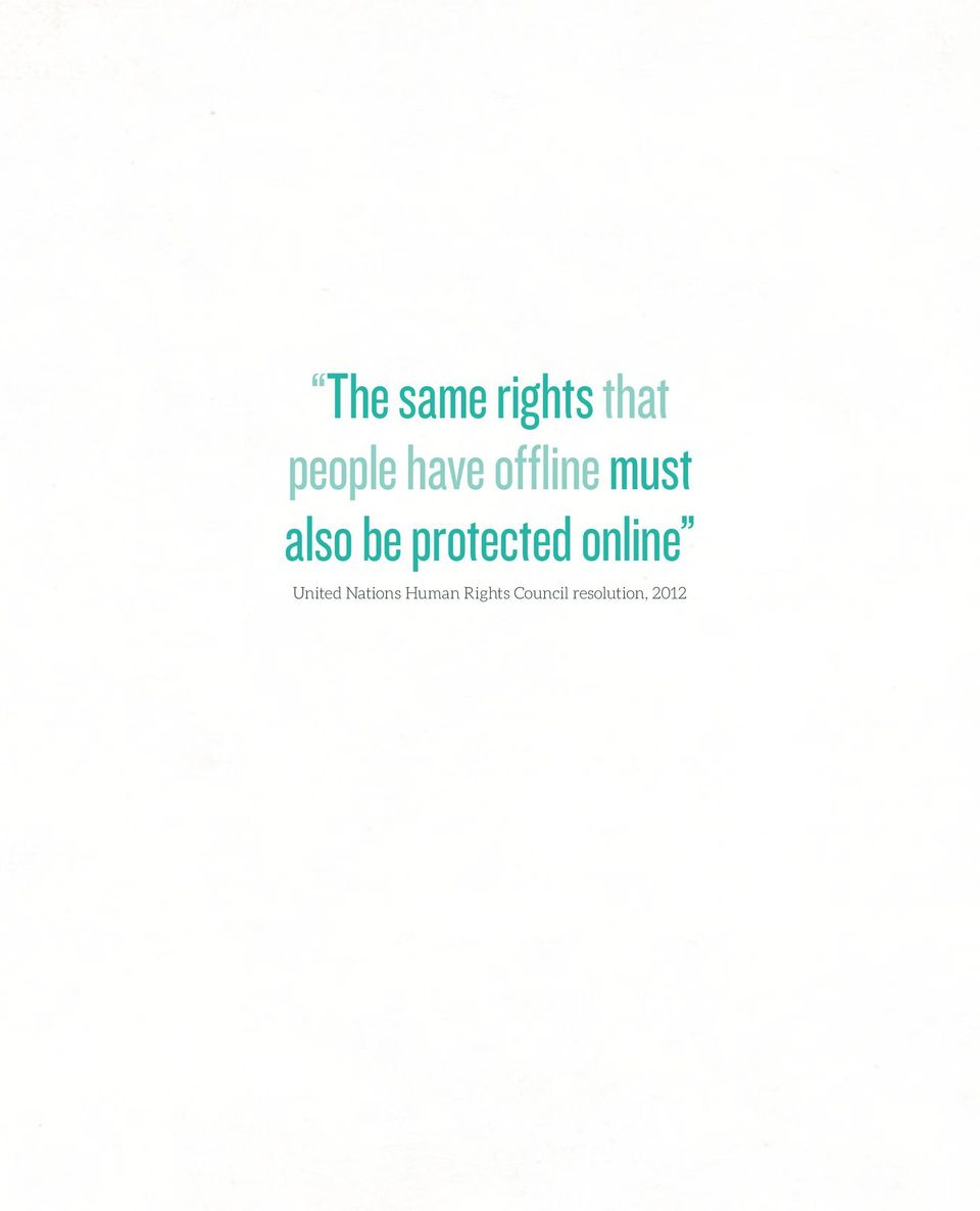 protected online United