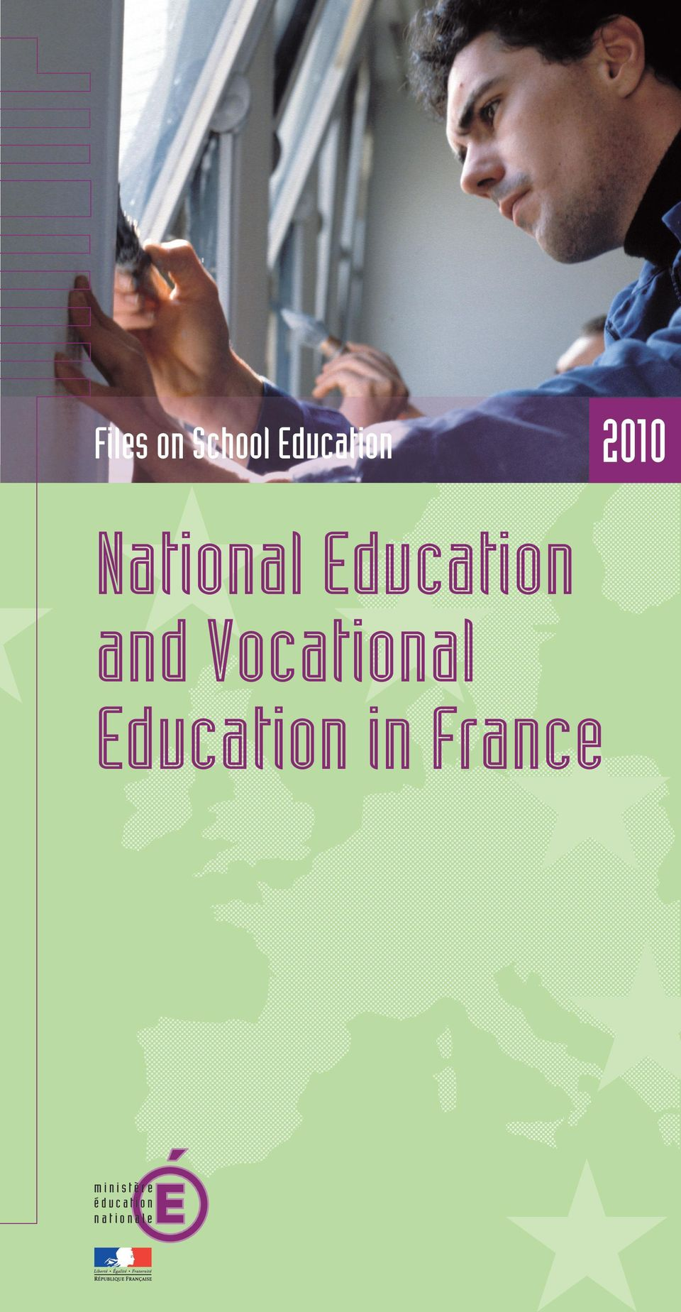 Vocational Education in