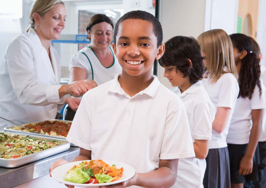 Student Health and School Budgets Could Benefit from Updating Nutrition Standards for Competitive Foods The Kids Safe & Healthful Foods Project and the Health Impact Project, funded by The Pew