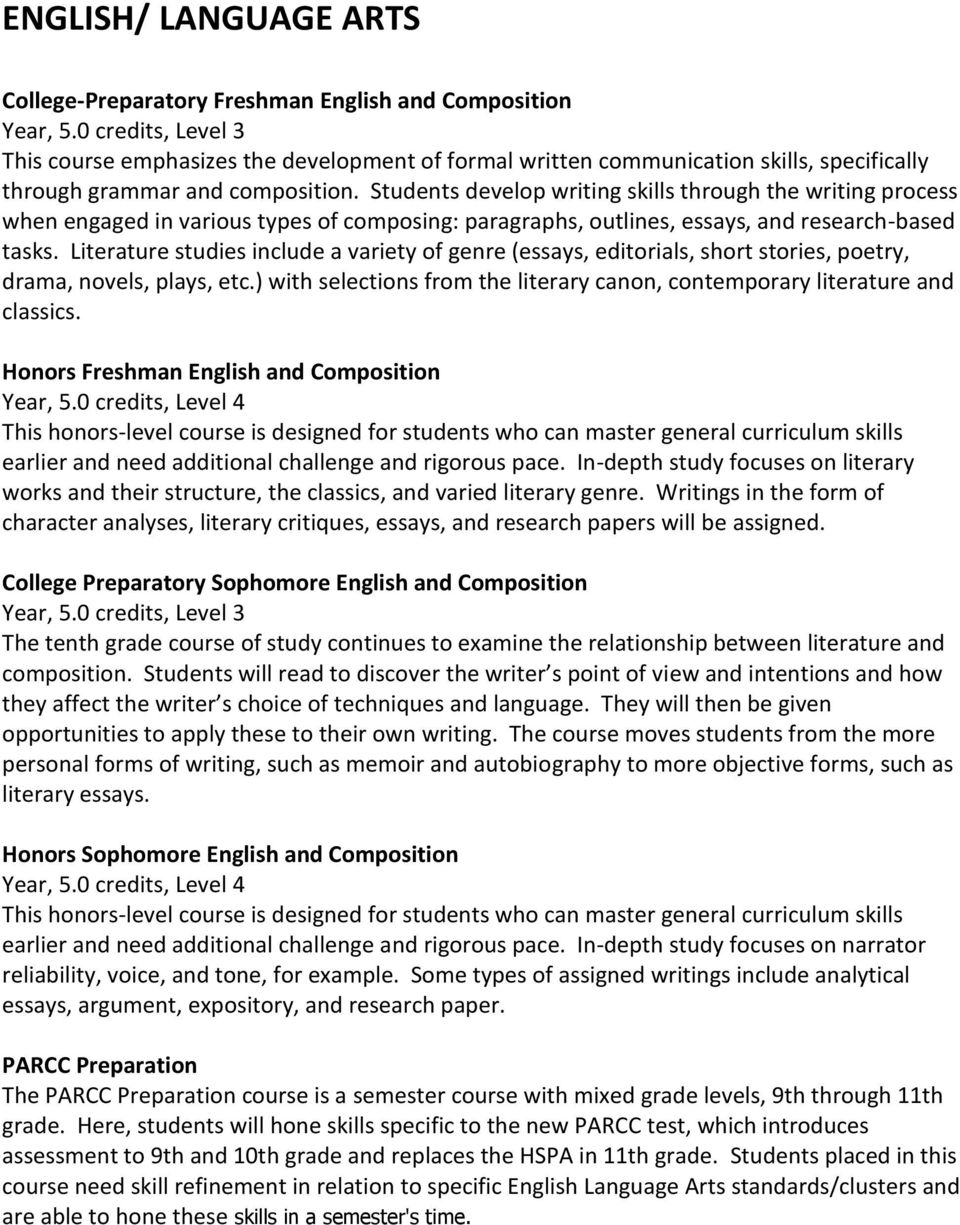 Article Review Sample Essays APA Style