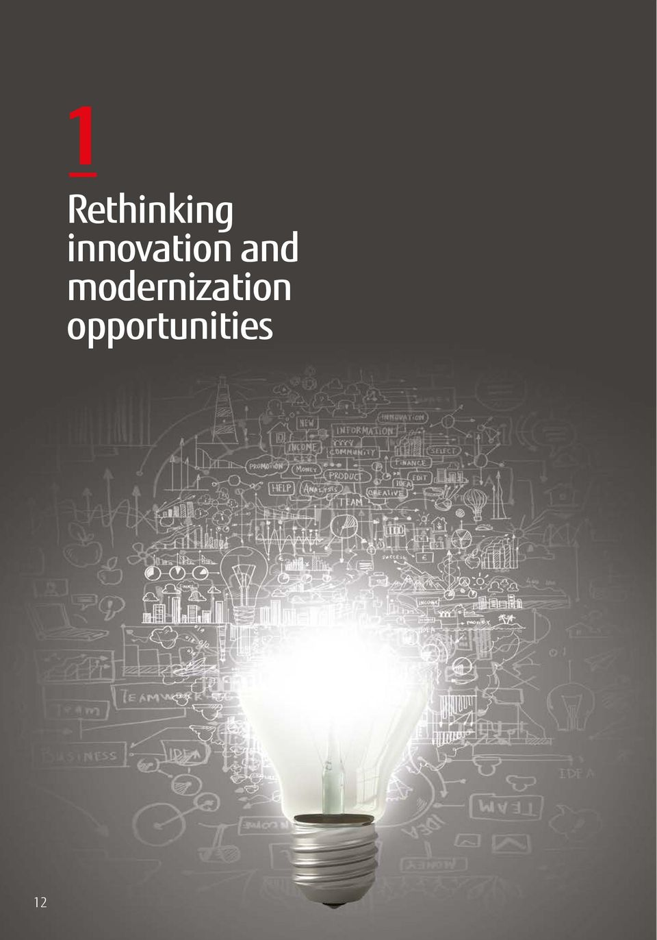 innovation and
