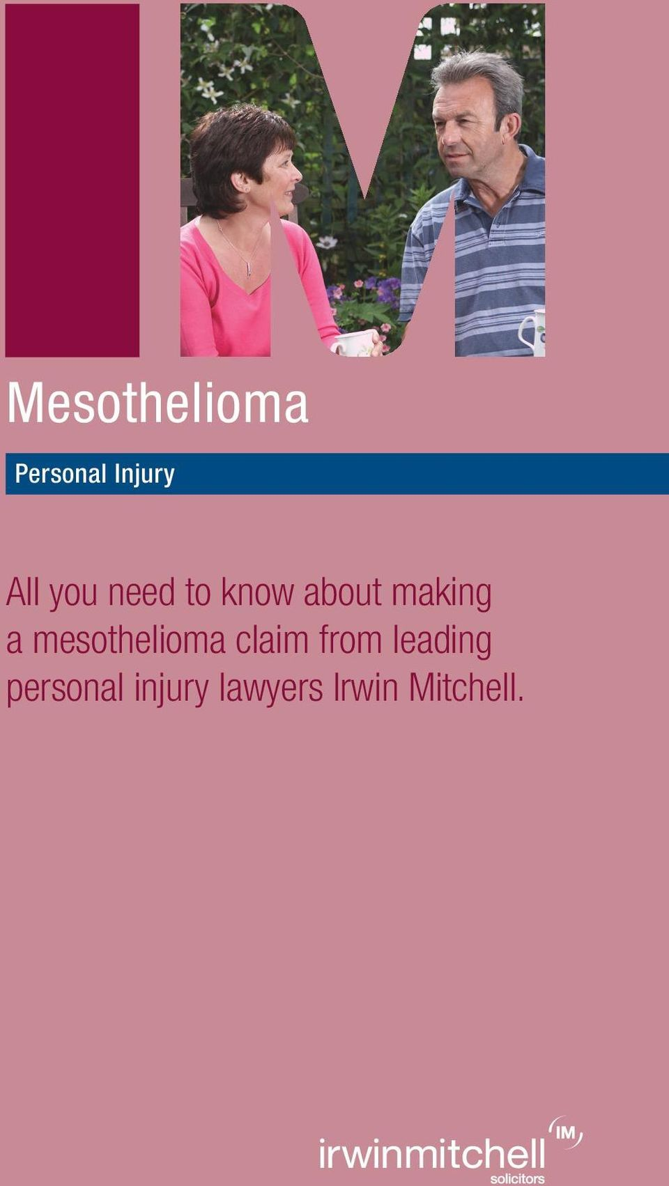 mesothelioma claim from leading