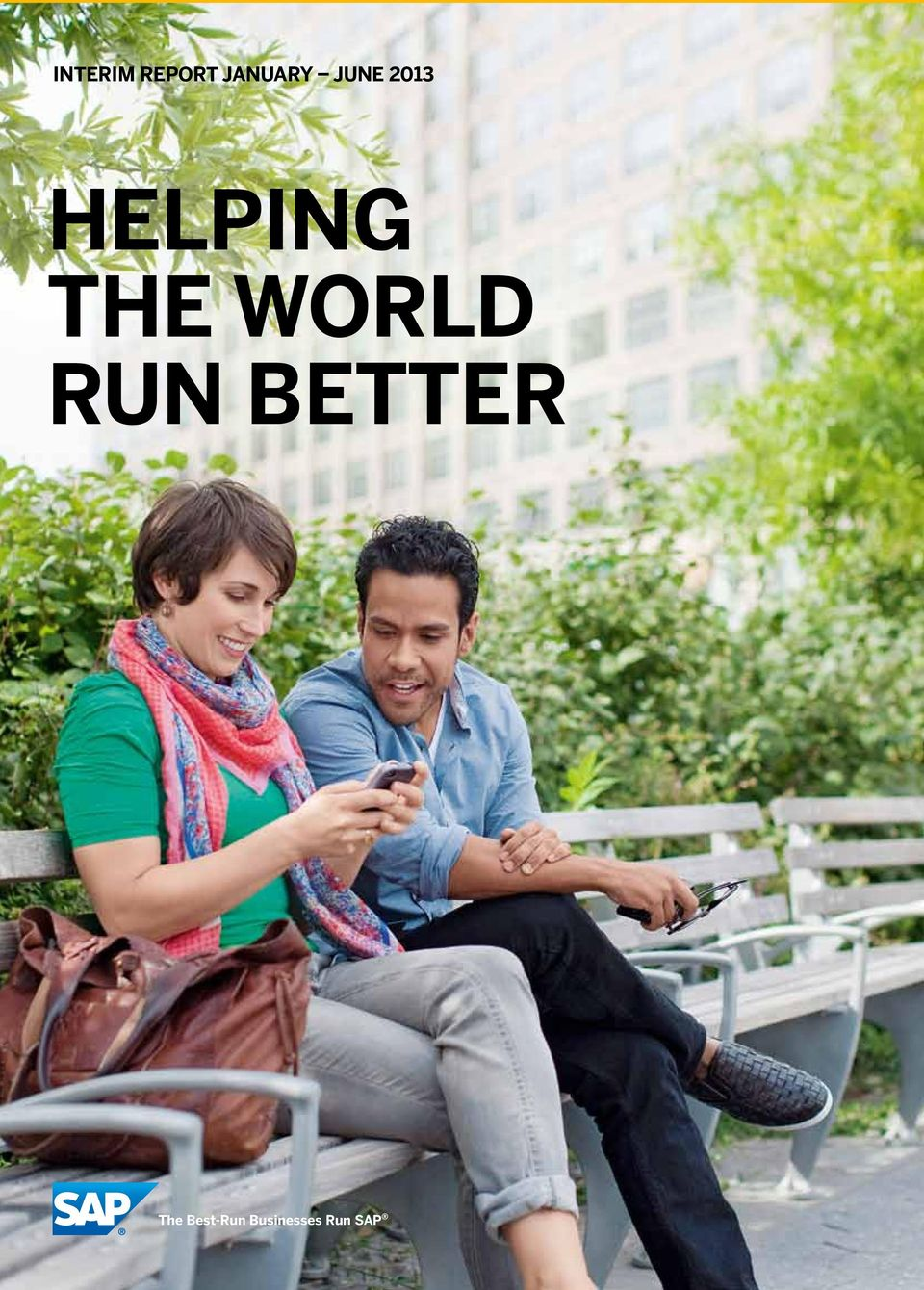 World Run Better The
