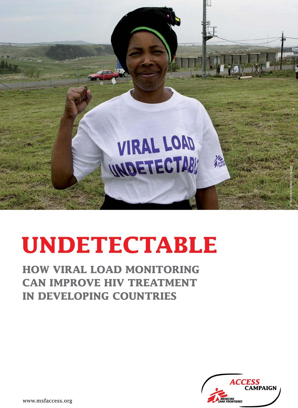 MONITORING CAN IMPROVE HIV