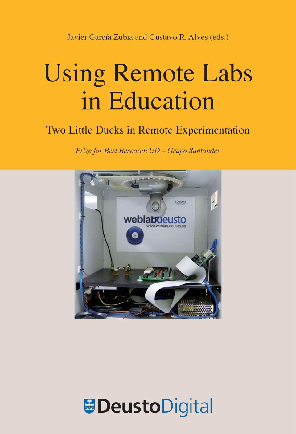 ) Using Remote Labs in Education Two Little