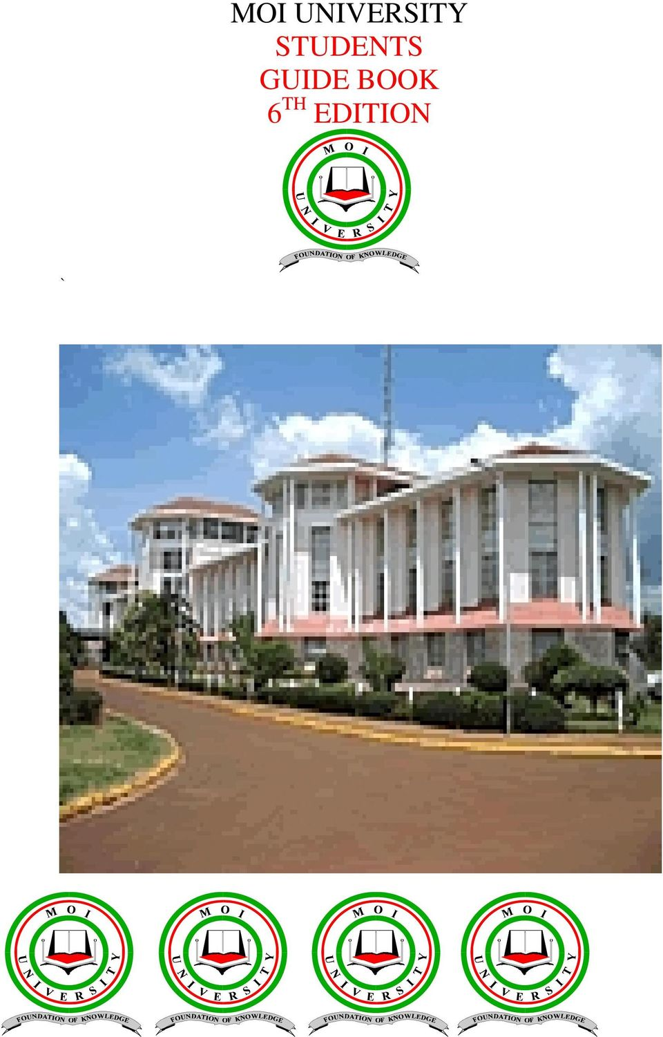 moi university Researchgate is a network dedicated to science and research connect, collaborate and discover scientific publications, jobs and conferences all for free.