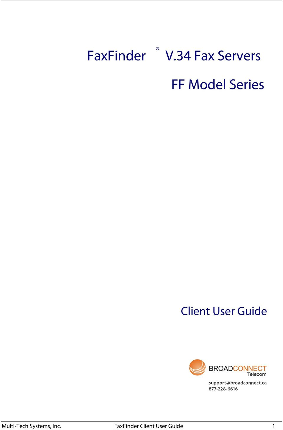 Series Client User Guide