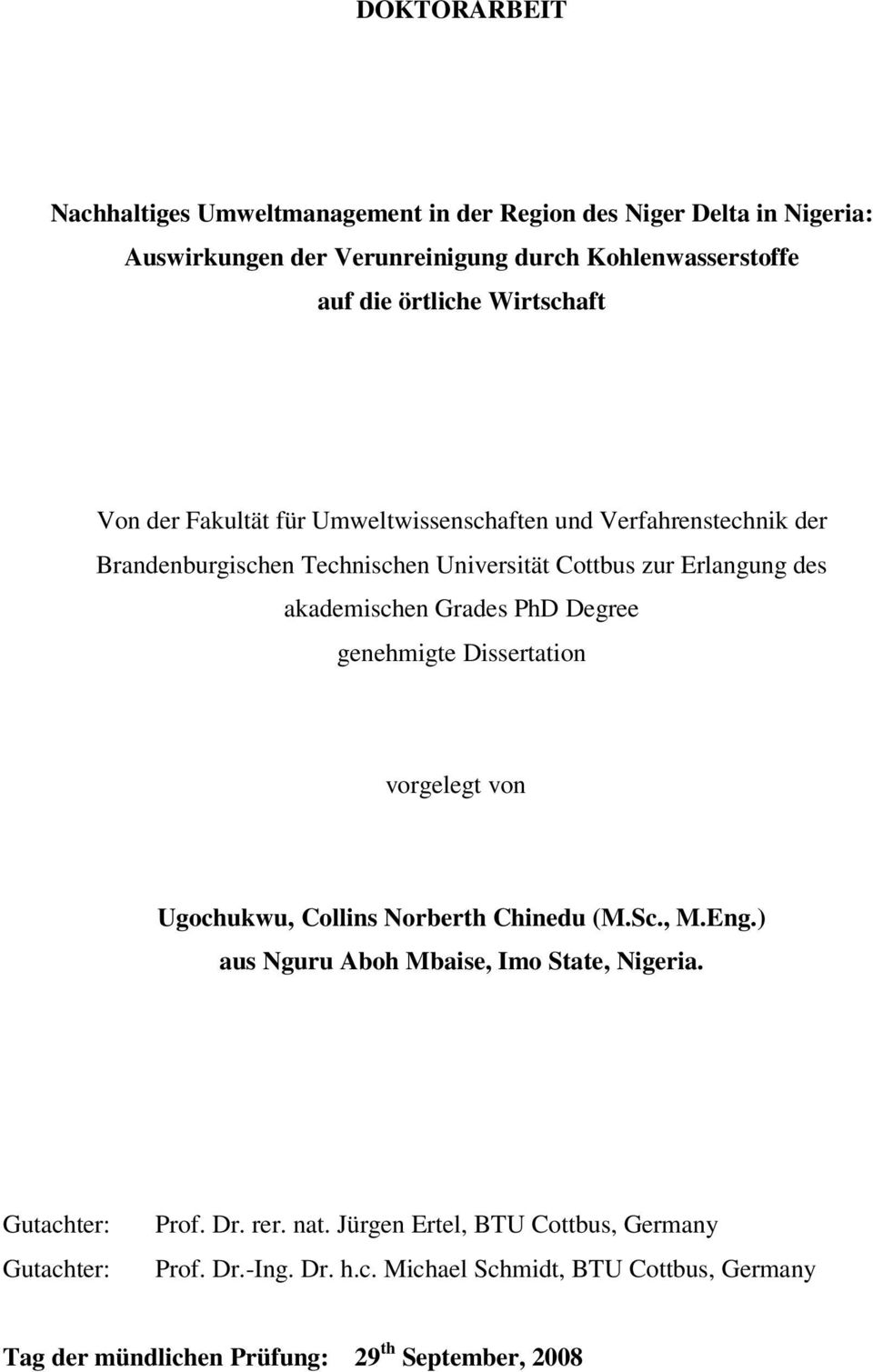 phd thesis on watershed management 2002 results  in presenting this thesis in partial fulfillment of the requirements for a  postgraduate  during the initial stages of development of the watershed, soil.