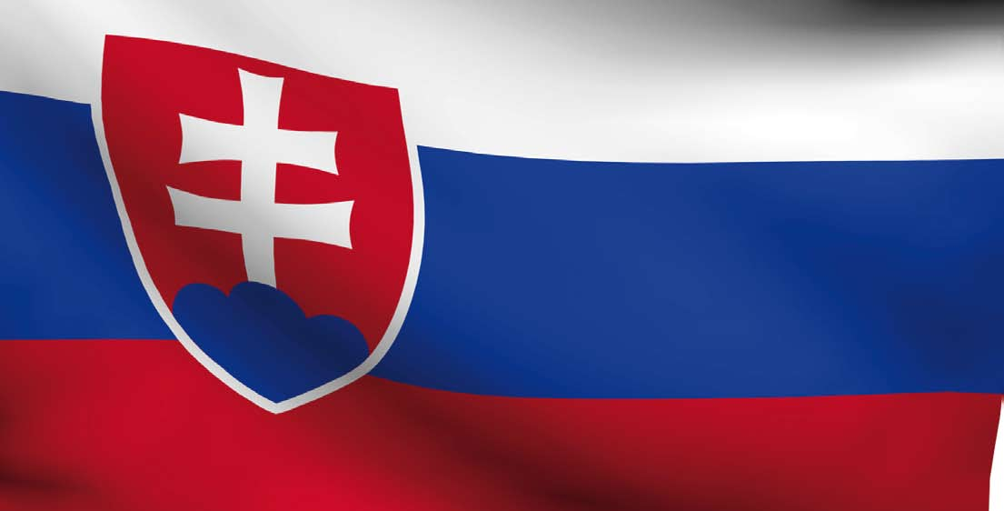 Slovakia A recently adopted constitutional law lays out stronger rules with regard to the public debt of local and regional authorities.