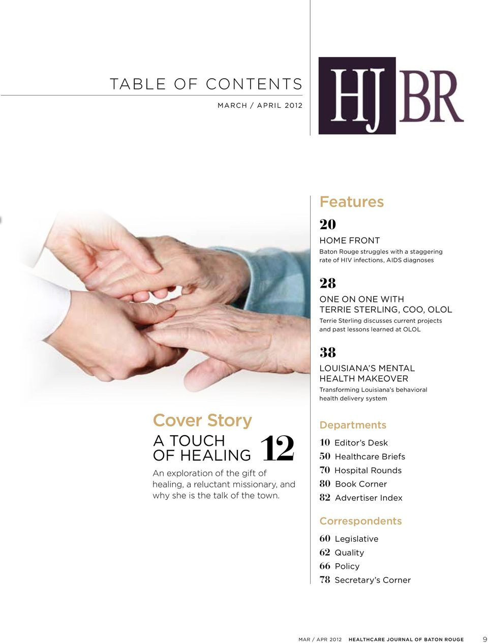 and why she is the talk of the town.