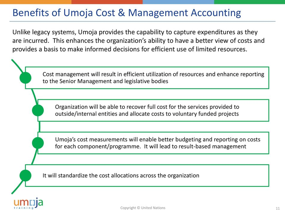 scope of management accounting