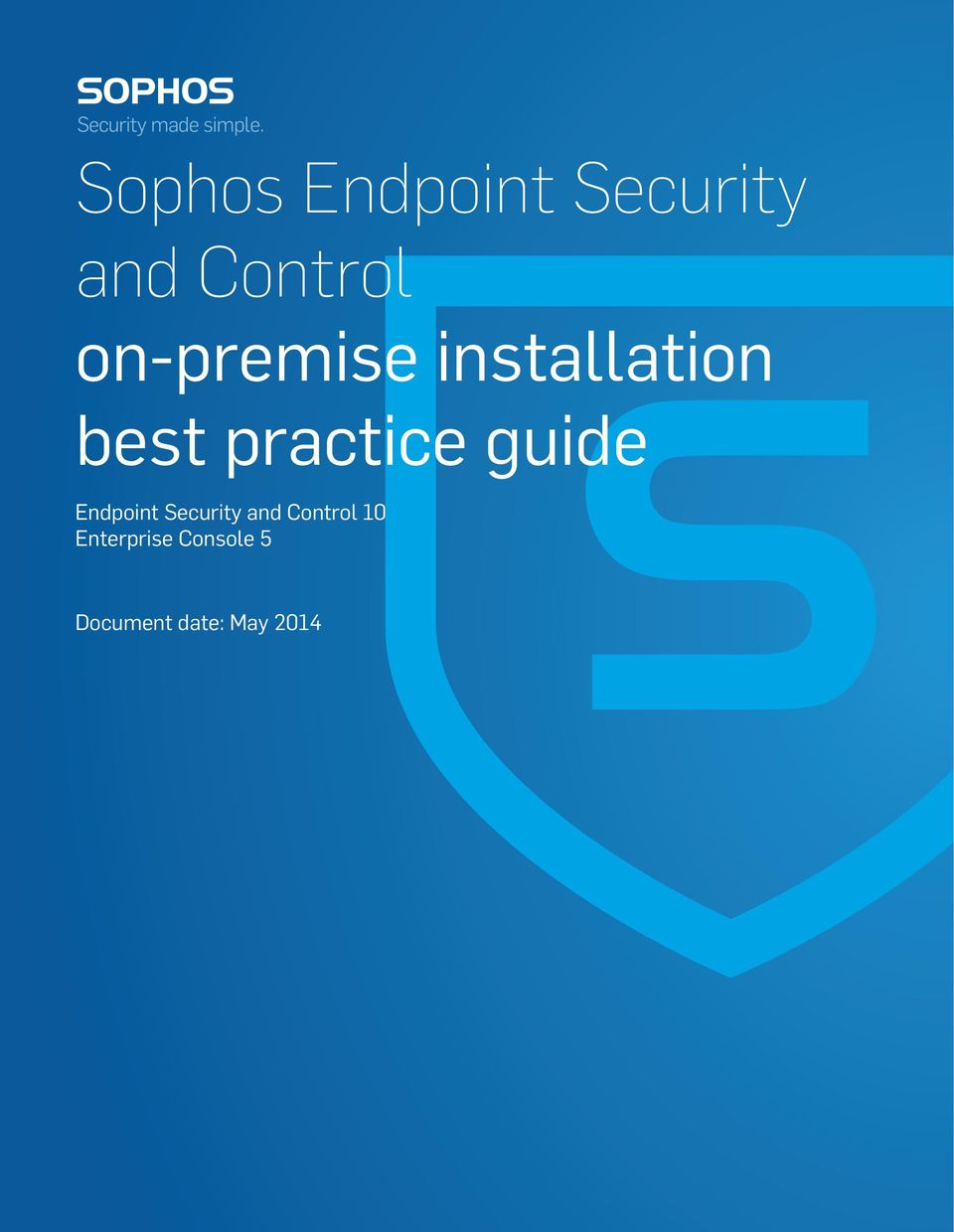 guide Endpoint Security and Control 10