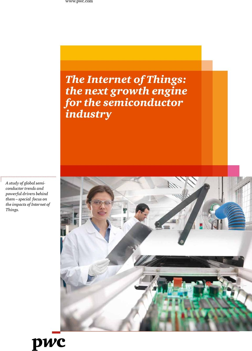 for the semiconductor industry A study of global
