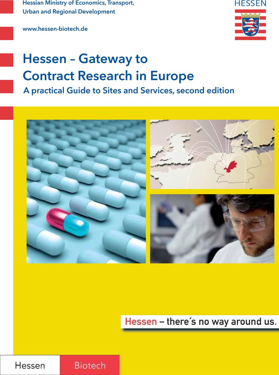 de Hessen Gateway to Contract Research in Europe