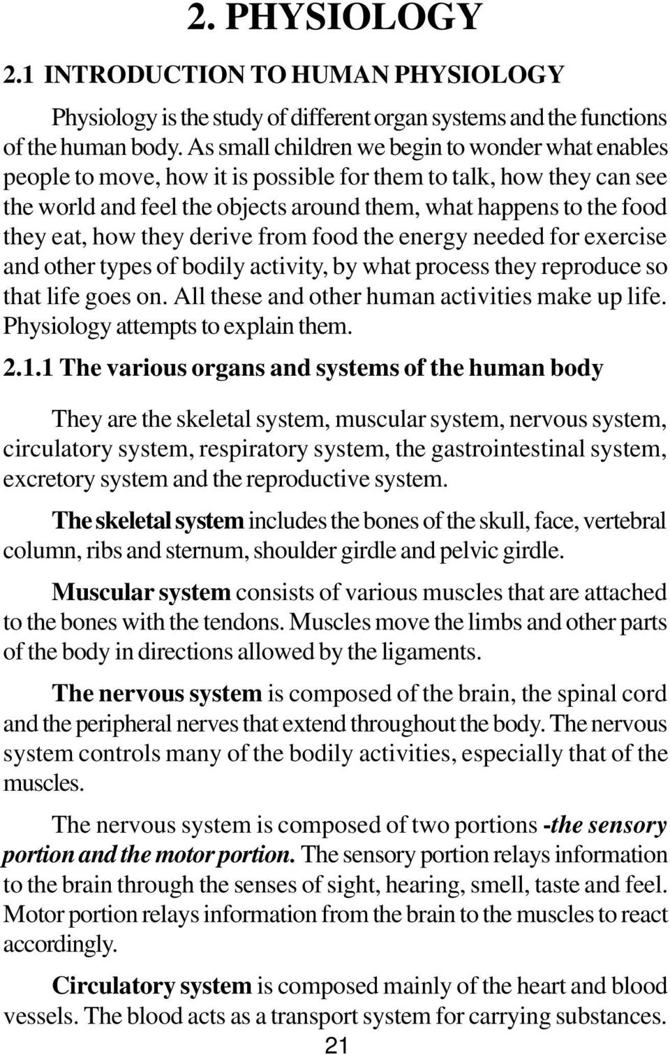 Information On Muscular System Kefei04