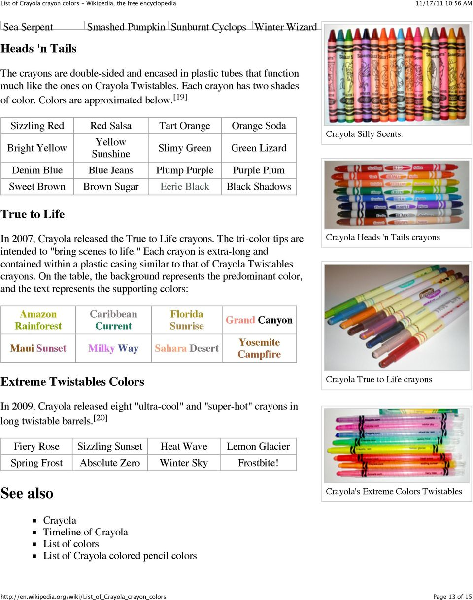 Extra Extreme Color By Number - Worksheet & Coloring Pages