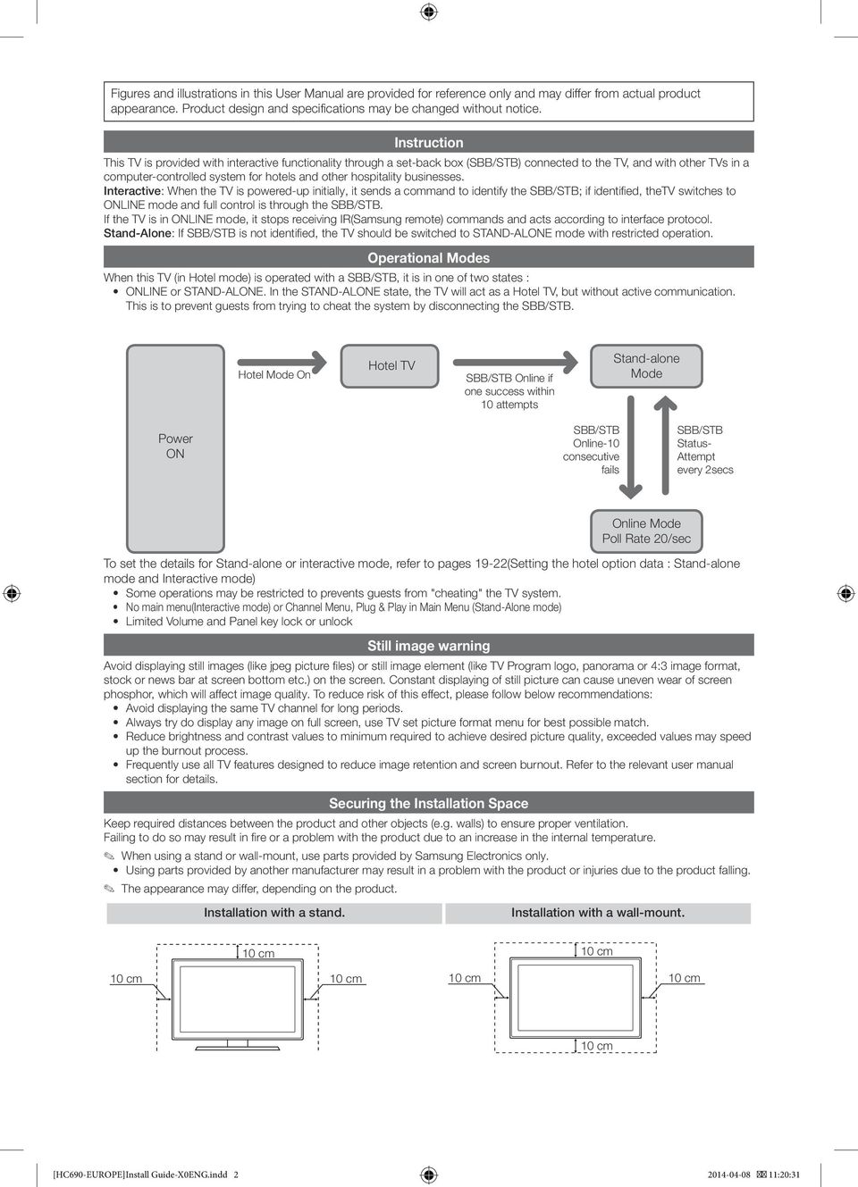 samsung tv instruction manual for led tv