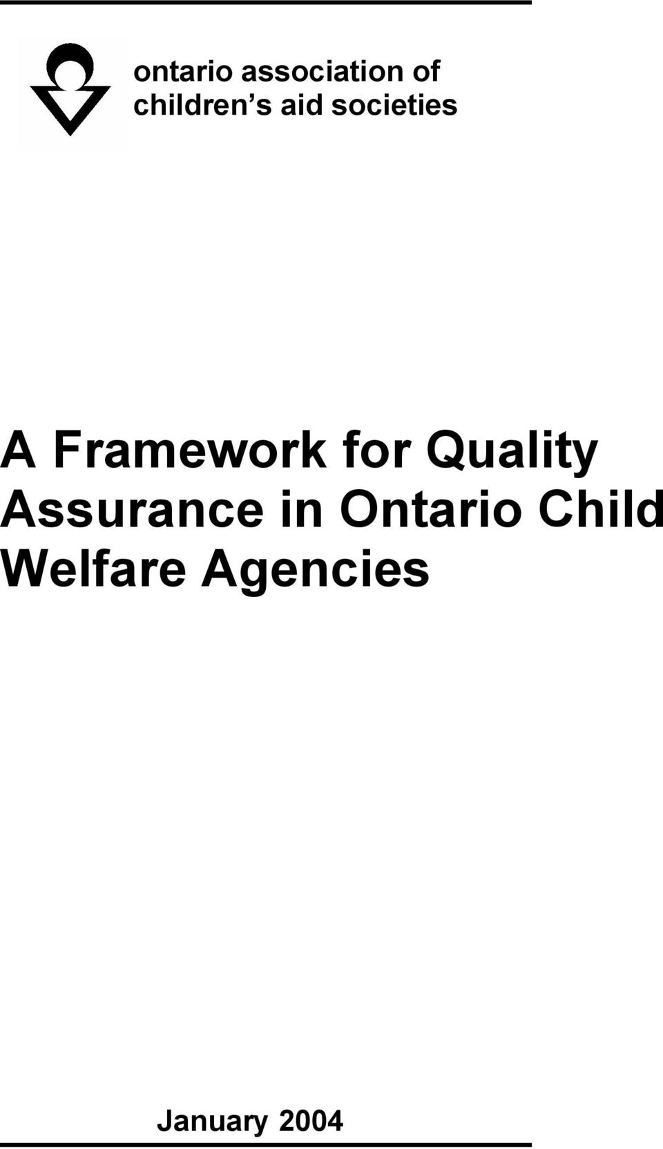 Assurance in Ontario