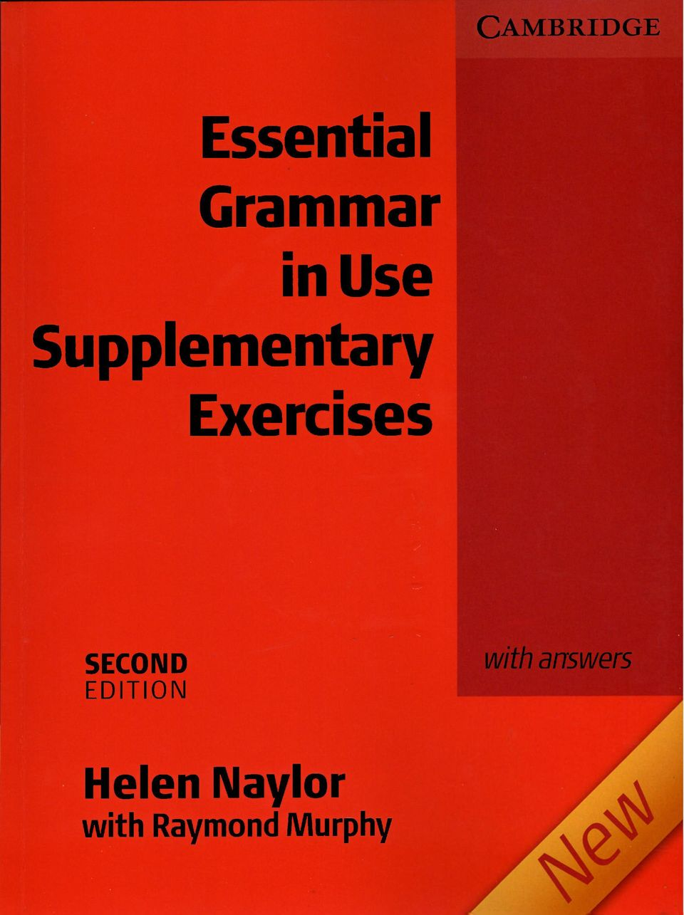 Exercises SECOND EDITION with
