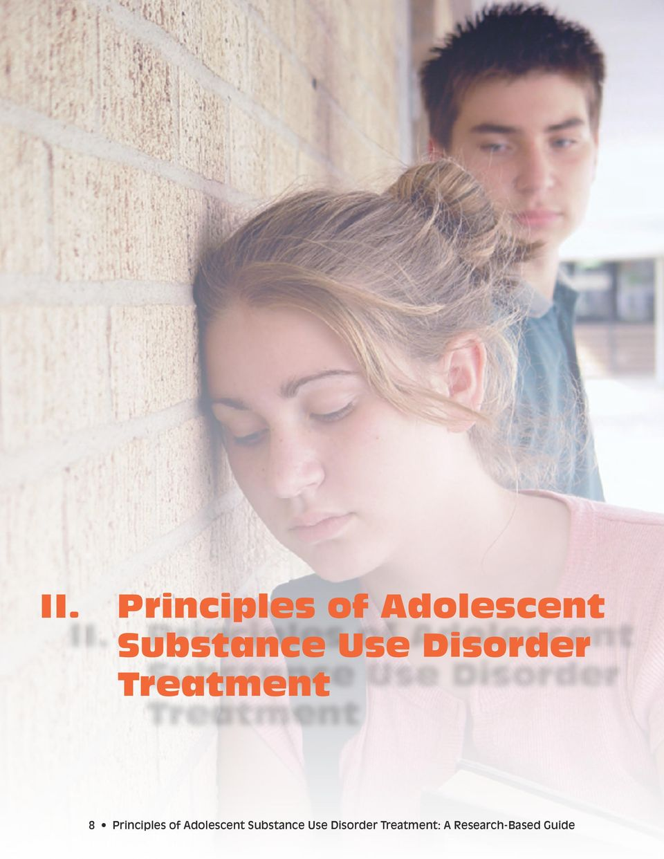 Principles of Adolescent Substance
