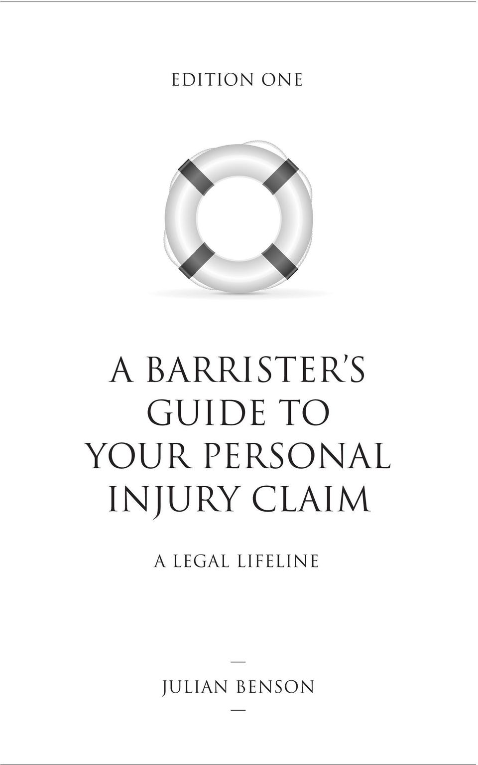 YOUR PERSONAL INJURY