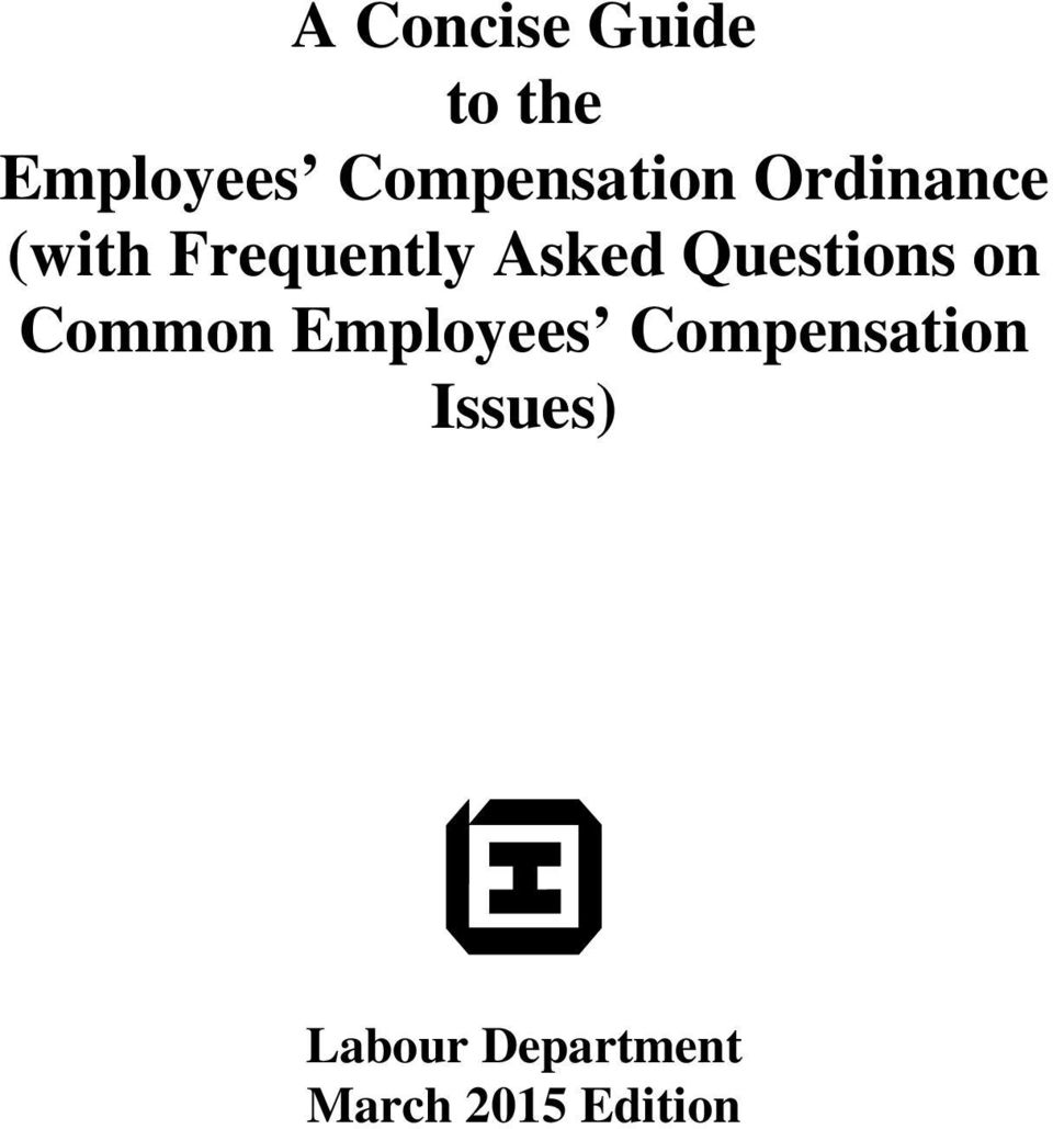 Asked Questions on Common Employees
