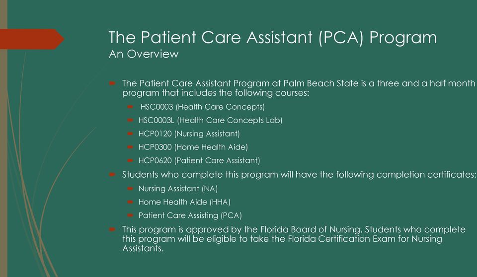 Nursing Assistant college board subject test registration