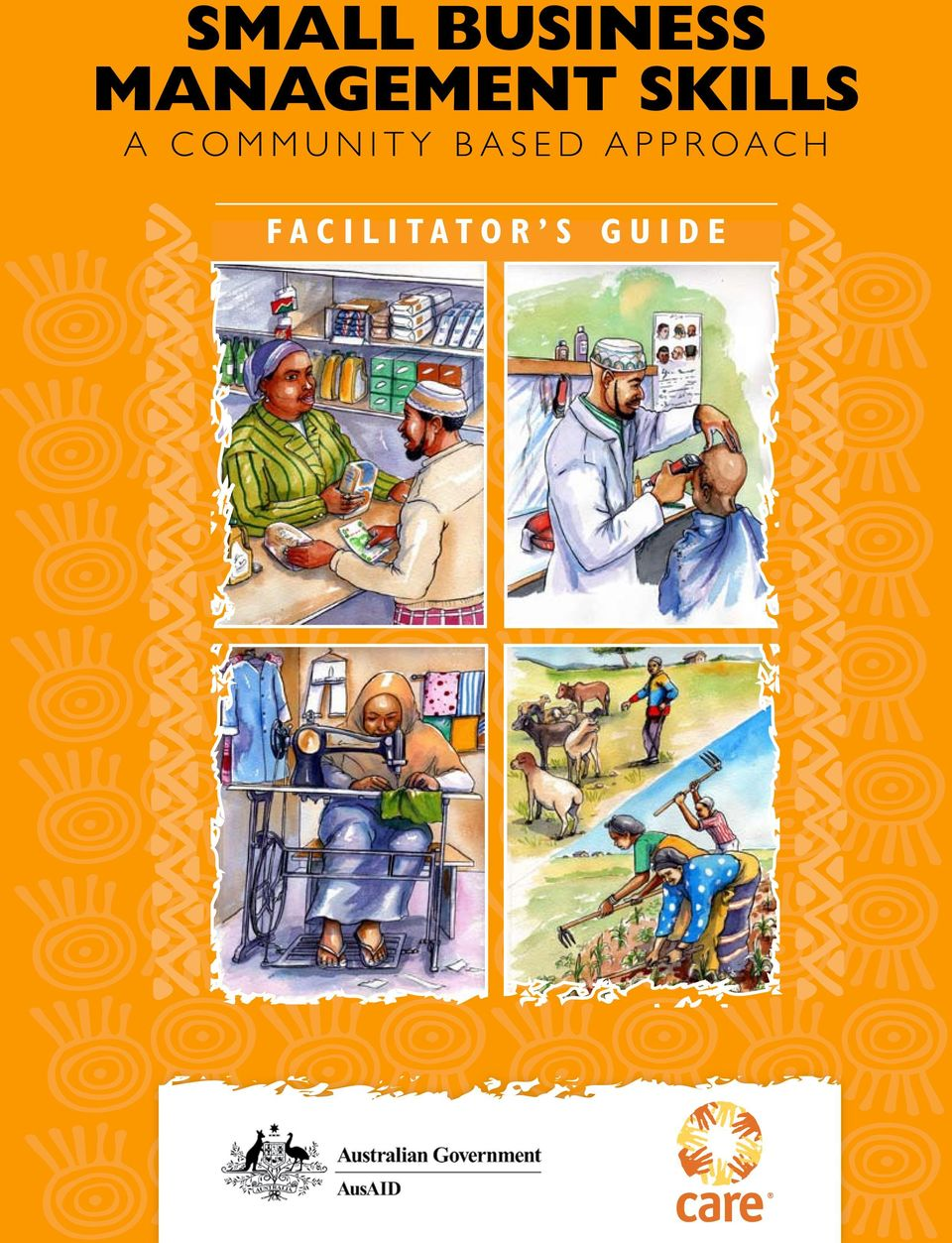 FACILITATOR S GUIDE Small