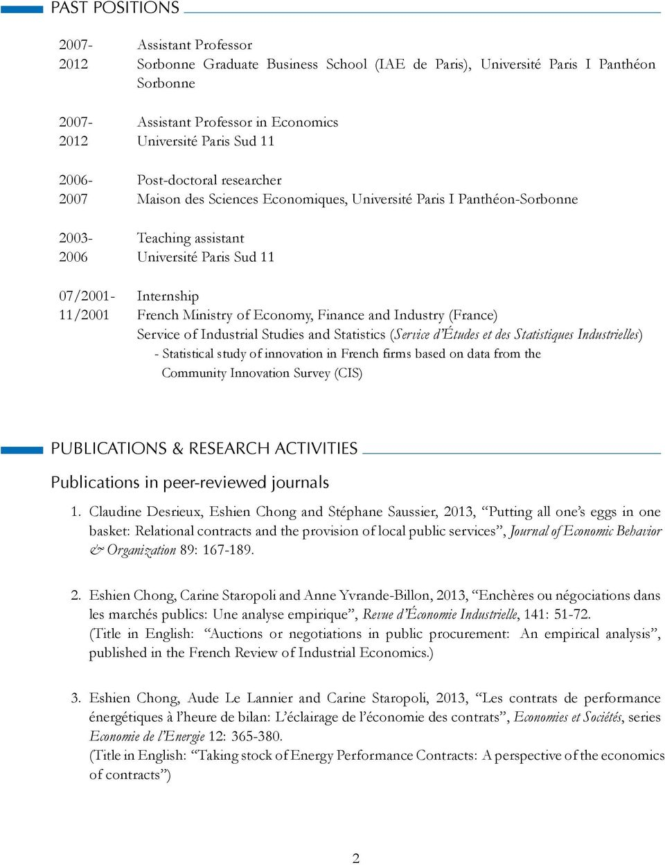Ministry of Economy, Finance and Industry (France) Service of Industrial Studies and Statistics (Service d Études et des Statistiques Industrielles) - Statistical study of innovation in French firms